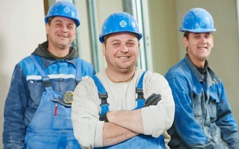 Master Restoration & Repair Services Team